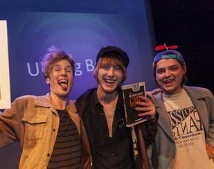 Eerste editie Rotterdamse Popweek groot succes