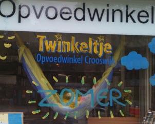 Open Huis Twinkeltje in De Esch