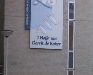 SOR neemt Gerrit de Koker over