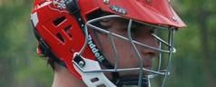Geselecteerd voor nationale lacrosse team van Polen