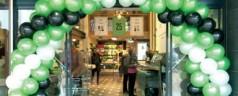 De Groene Passage eerste 'Fairtrade winkelcentrum'