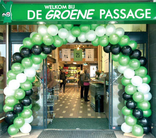 Groene Passage