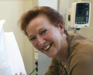 Medewerkers Havenziekenhuis schrijven doktersroman voor patiënten