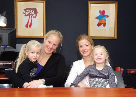 Ouderinitiatief Bavokring in Kralingen