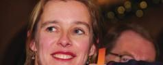 Anna Blaman Prijs voor Sanneke van Hassel