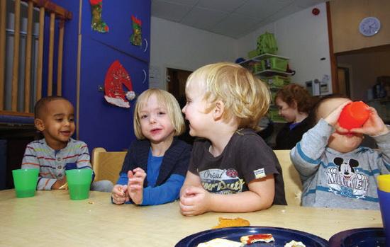 Stichting Kinderopvang Rolykids