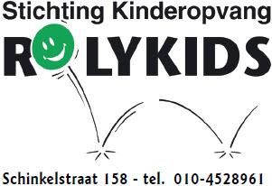 Stichting Kinderopvang Rolykids logo