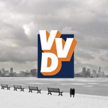 De VVD Kralingen- Crooswijk wenst u een liberaal 2014!