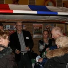 Terugblik informatiemarkt Crooswijk Werkt
