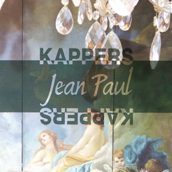 Jean Paul Kappers 10 Jaar