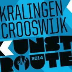 Grootste Rotterdamse kunstroute komend weekend van start