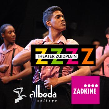 Overname Theater Zuidplein door studenten
