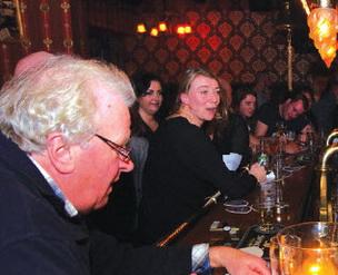 De 'Grote Rotterdamse Café Kwis'