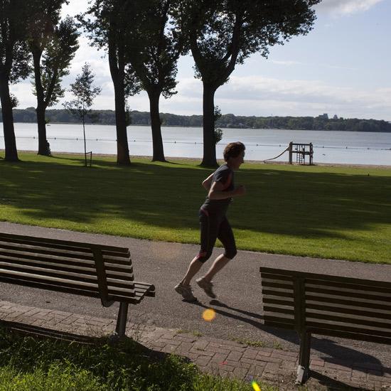 Hardlooproutes voor alle joggers