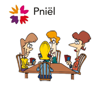 Senioren activiteiten in Pniël