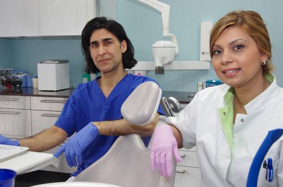 Speciale wensen, angst voor de tandarts?