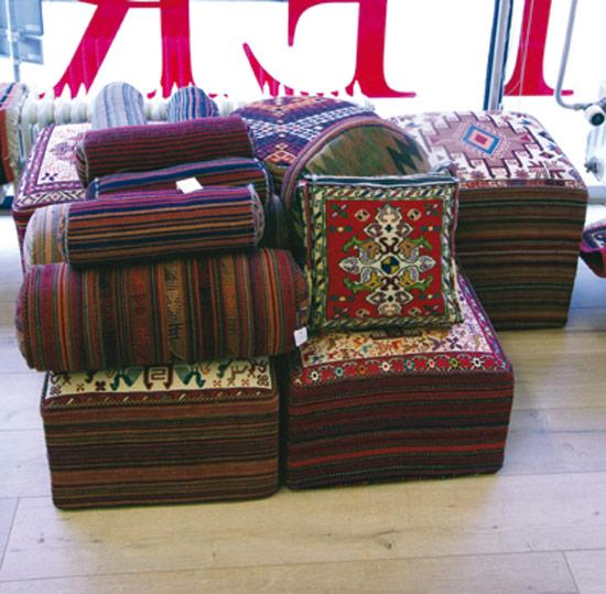 HERIZ tapijten is verhuisd!