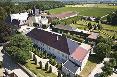 De Kralingse Wijnspecialist winnaar februari