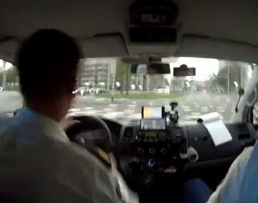 Politie Rotterdam Oost laat werk op YouTube zien