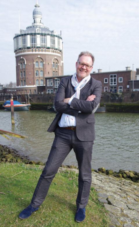 Cees van den Heuvel pvda
