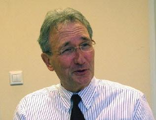 Jacques la Croix zegt de politiek vaarwel