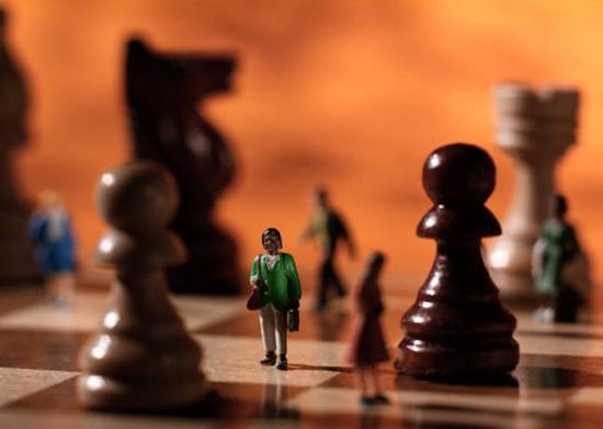Kralingse scholen naar schaaktoernooi Erasmiaans Gymnasium