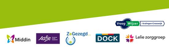 lelie-zorggroep-logos