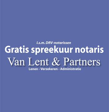 Gratis spreekuur notaris op donderdag 19 november
