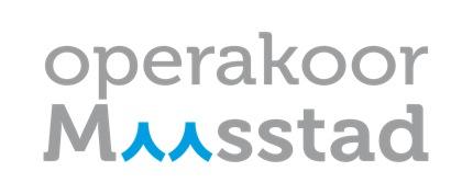 logo operakoor maasstad
