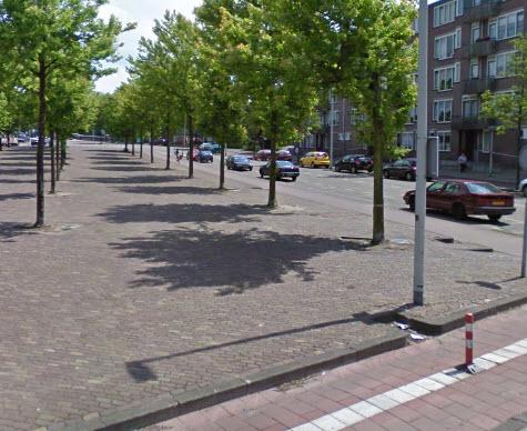Aanhoudingen bij patser-controle Noordplein