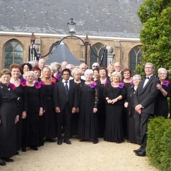 Open repetitie Operakoor Maasstad op 31 maart