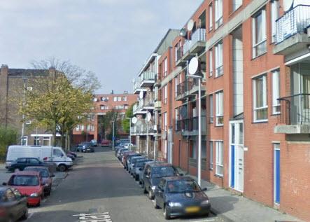 VVD wil harde aanpak jeugdbende Frederikstraat