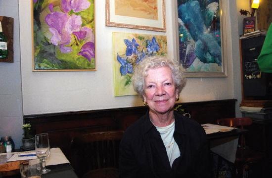 Hanneke Kodde-de Crane