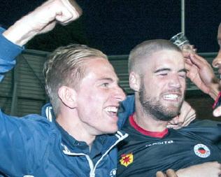 Excelsior begint Jupiler Play-offs tegen FC Den Bosch