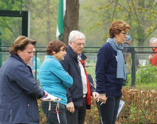 Open Golfdag in Kralingen