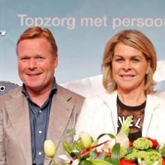 Echtpaar Koeman gaf aftrap voor nieuwe samenwerking Erasmus MC en Havenziekenhuis