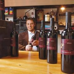 Kralingse Wijnspecialist winnaar van april