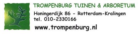 trompenburg