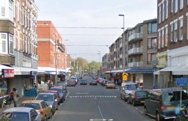 Crooswijkseweg vanaf 1 mei tot en met 25 mei afgesloten