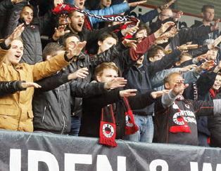 Excelsior gaat tegen RKC Waalwijk voor plek in de Eredivisie