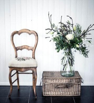 Fleurs Linnen markt op 16 en 17 mei