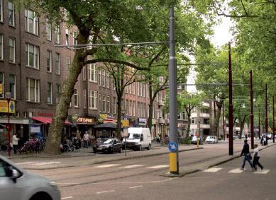De gebiedscommissie Kralingen Crooswijk gaat met u in gesprek