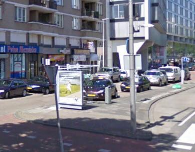 Twee zakkenrolsters aangehouden Poolsterplein