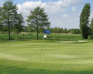 Golfen voor senioren in Rotterdam
