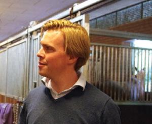 Stallingbaas CHIO Margien Willemsen zorgt voor 280 paarden