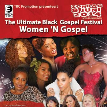 The Ultimate Black Gospel Festival