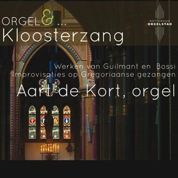 Orgel & kloosterzang in de Lambertuskerk