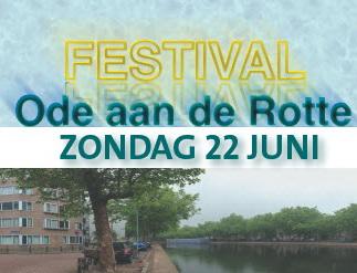 "Festival ""Ode aan de Rotte"""