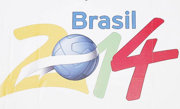 WK-voetbal: denk aan brandveilig versieren