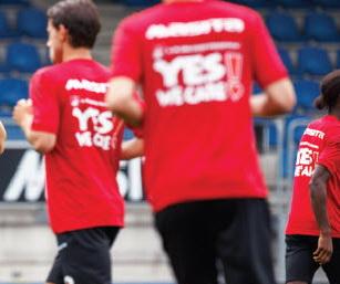 Excelsior bereidt zich voor op seizoen in Eredivisie